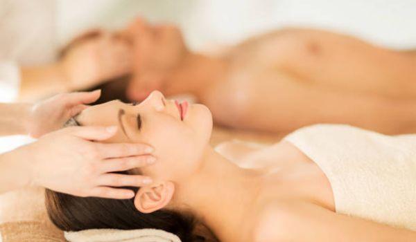 Beauty Salon Massage Treatments in Plymouth