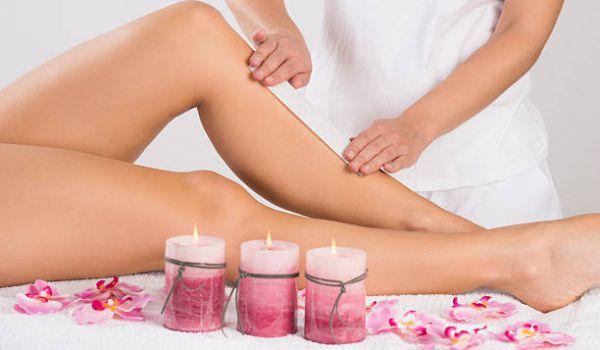 Beauty Salon Waxing Treatments in Plymouth