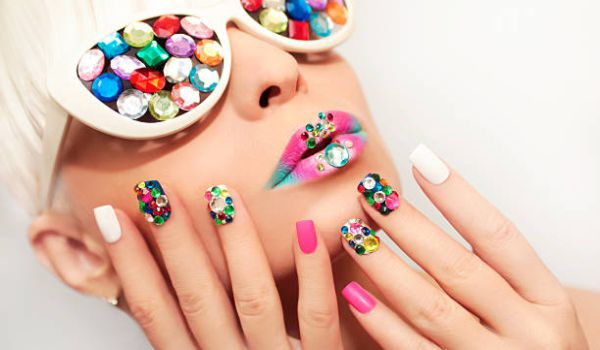 Nail Treatments in Plymouth